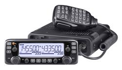 Icom IC-2730E Dual Band Transceiver