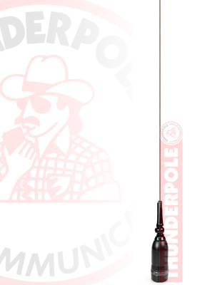 Thunderpole S3000 Kit CB Radio Antenna