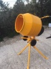 Various Concrete Mixers New and Used