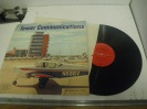 Tower Communications 33.33 RPM Record